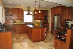 2012 Tommie Kitchen Design