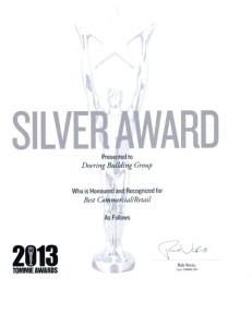 silver tommie 2013 commercial