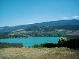 Kalamalka Lake British Columbia
